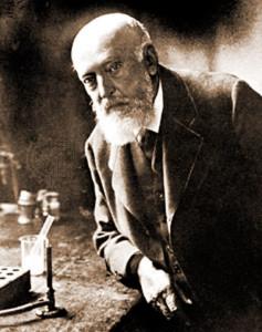 Адольфом фон Байером