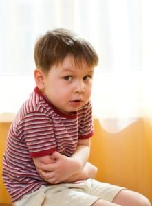 Симтомы отравления свинцом у детей