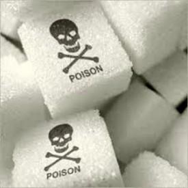 Отравление сахаром