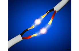 Природа электрического тока