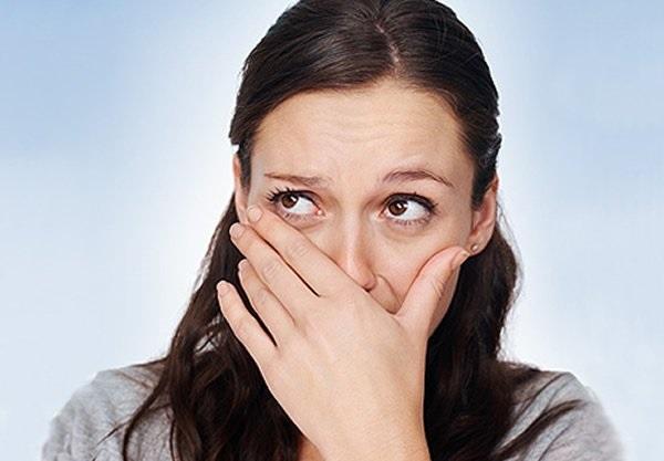 Горечь во рту после отравления