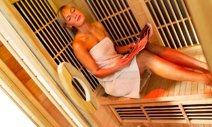 Противопоказания инфракрасной бани