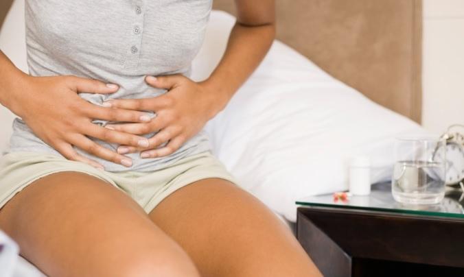Запустить желудок после отравления