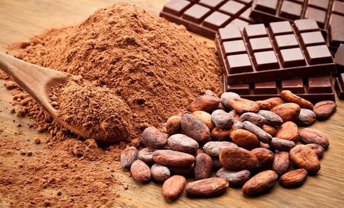 Польза и вред какао-порошка