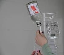 Капельницы при алкогольном отравлении