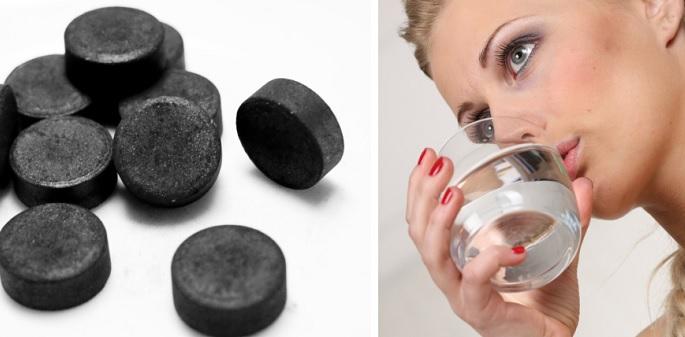 Как избавится от токсикоза в домашних условиях