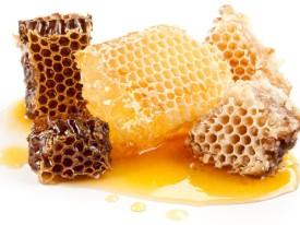 Мед при отравлении