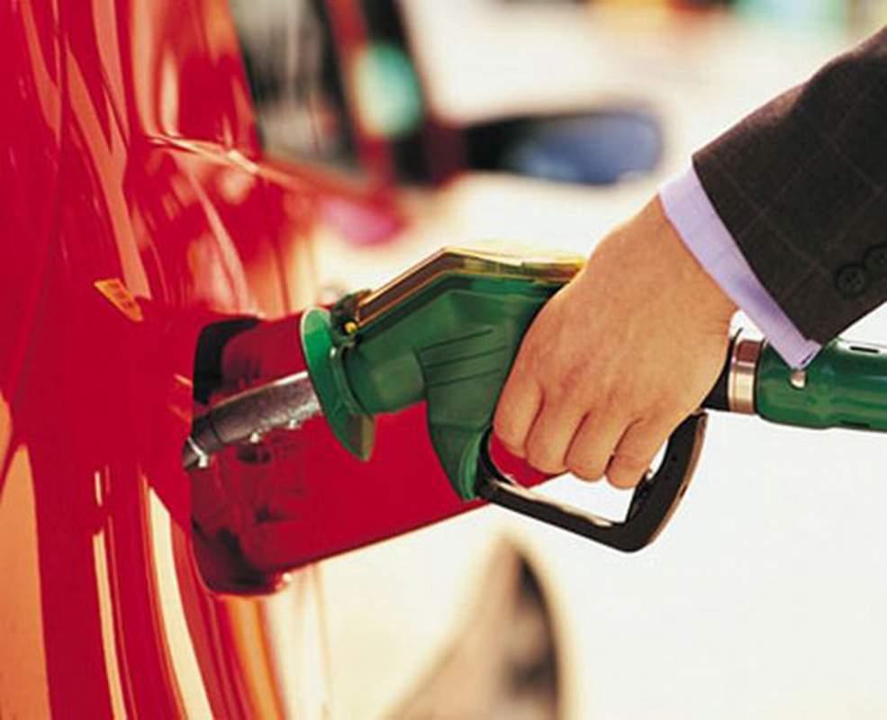 Вред нефтепродуктов