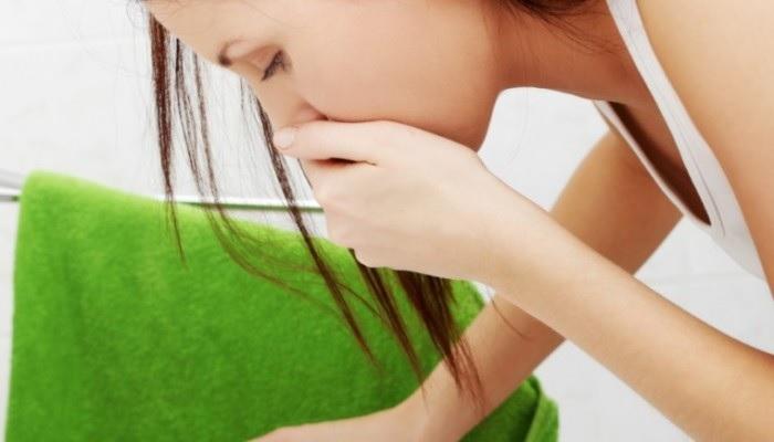 Симптомы отравления креветками