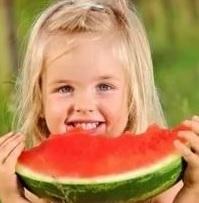 Отравление ребенка арбузом