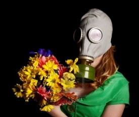 Отравление цветами