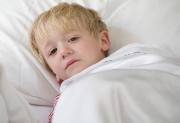 Отравление дыней у ребенка