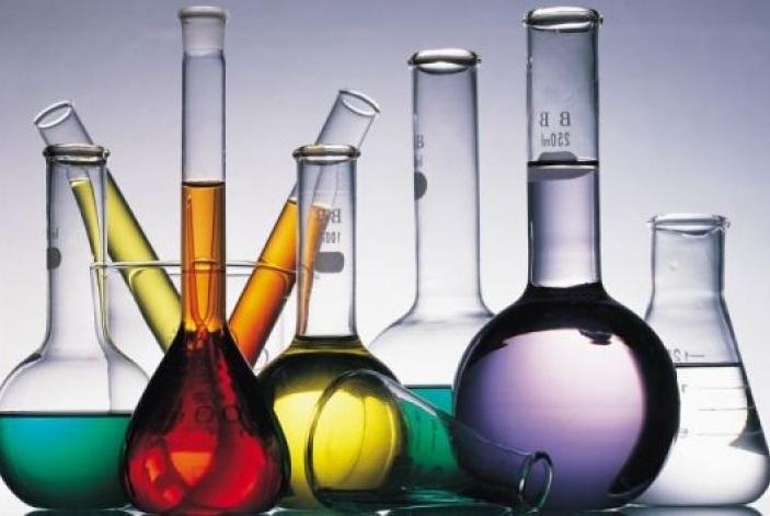 Отравление химическими веществами