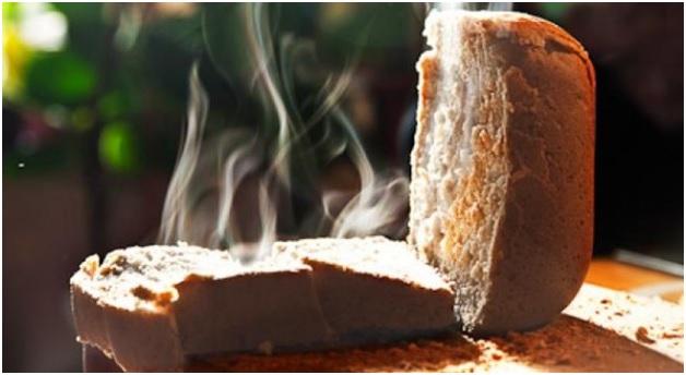 Отравление хлебом