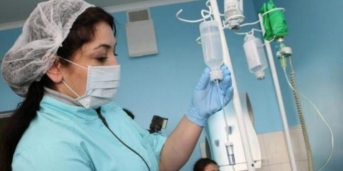 Лечение инфекционного отравления