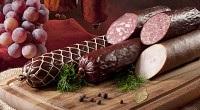 Отравление колбасой