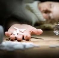 Отравление опиатами