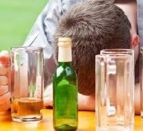 Отравление суррогатным алкоголем симптомы