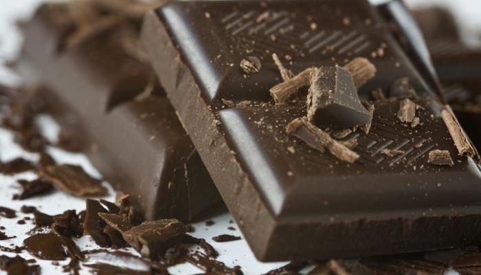 Отравление шоколадом у людей