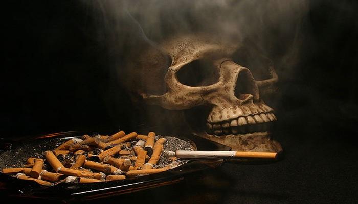 Симптомы отравления сигаретами