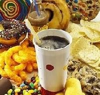 Отравление сладкими продуктами