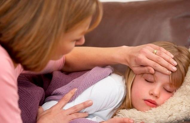 Симптомы передозировки жаропонижающим