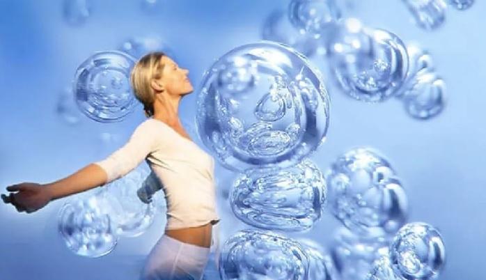 Лечение озоном