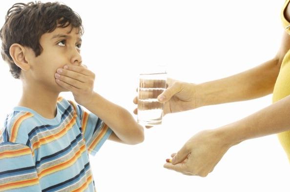 Передозировка Амоксиклавом у ребенка