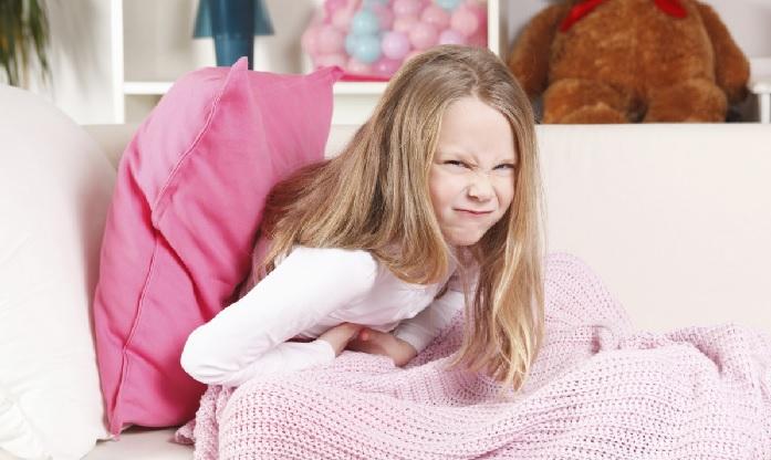 Диспепсические явления при передозировке Эргофероном