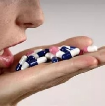Передозировка лекарствами