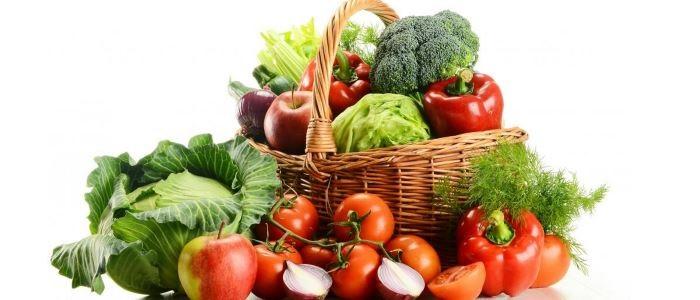 Питание при сальмонеллезе у взрослых