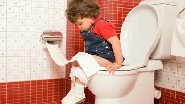 Диета при отравлениях у детей