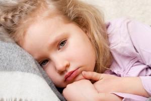 Отравление ребенка фенолом