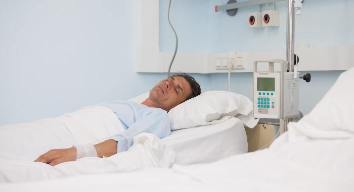 Сколько лежат в больнице с отравлением