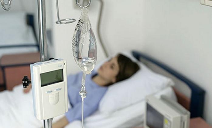 Сколько дней лежать в больнице при отравлении