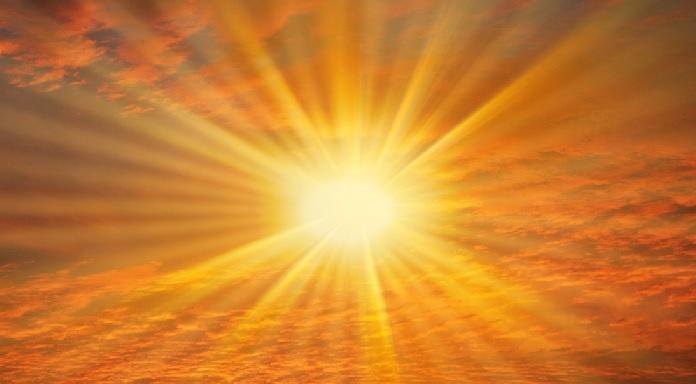 Влияние солнца на организм человека