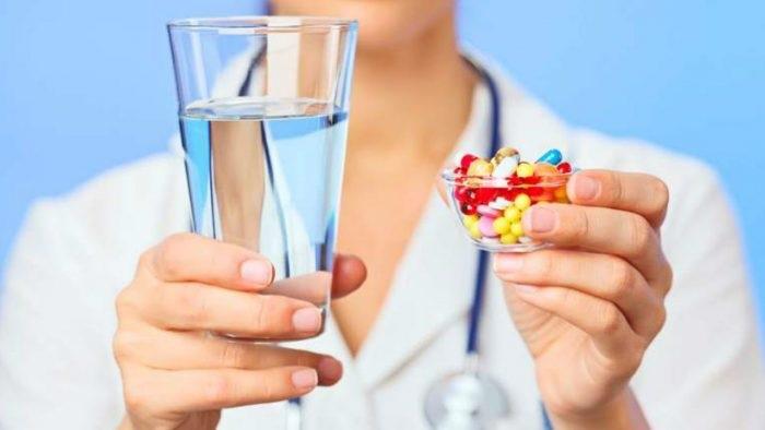 Таблетки которые способны вызвать рвоту