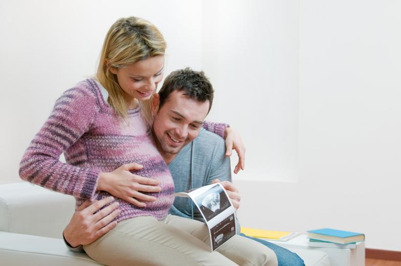 Уйти от мужа с ребенком и беременной 134