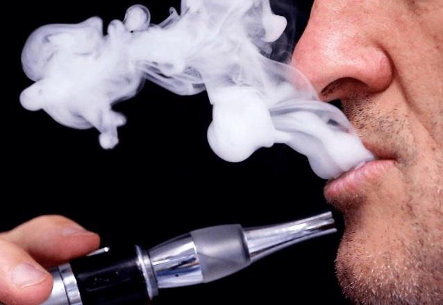 Глицерин вред для организма при вдыхании