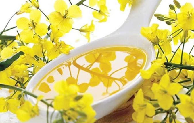 В продукте содержится ненасыщенная олеиновая кислота