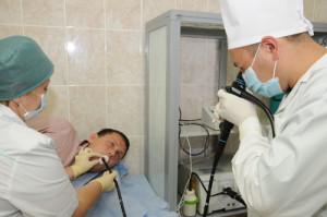 Лечение при отравлении беленой