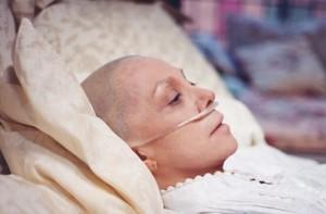 Лечение интоксикации больных раком