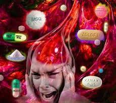 Передозировка экстази
