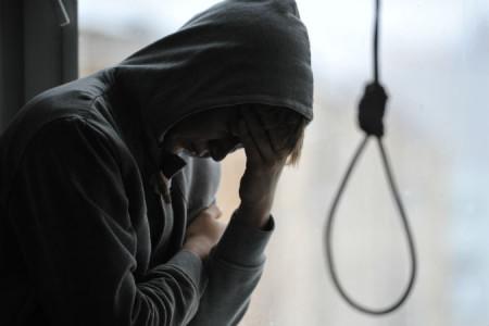 Самоубийство подростка