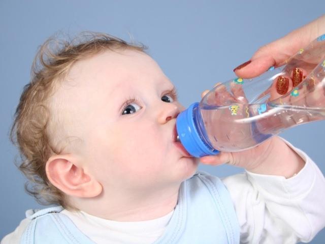 Передозировка Аквадетрим у ребёнка