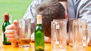 Регидрон при отравлении алкоголем