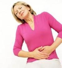 Болит живот после отравления