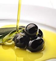 Как очистить печень оливковым маслом