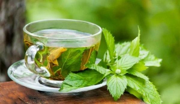 Чай красоты