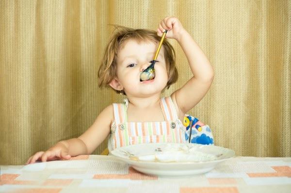 Диета после сальмонеллеза у детей
